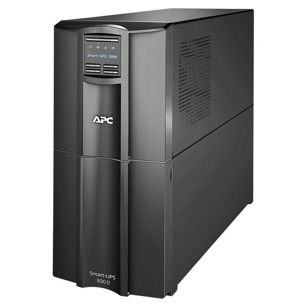 APC Smart-UPS SMT3000I 3000 VA Tower UPS