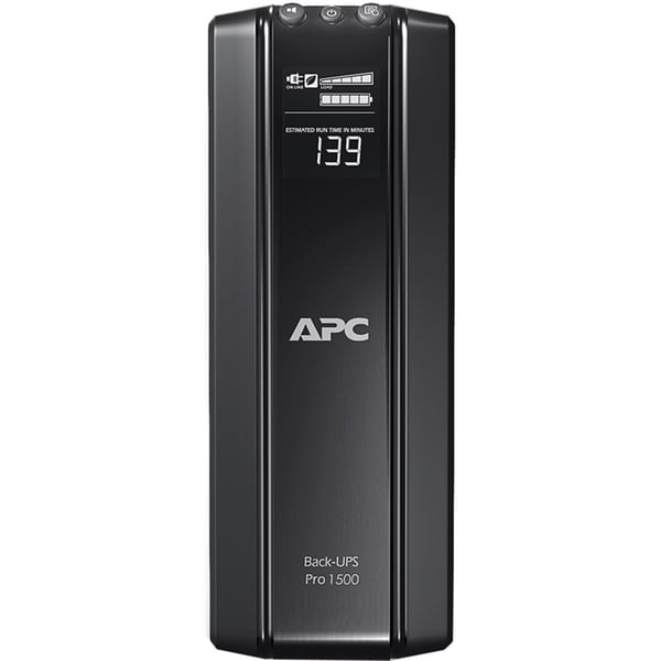 APC Back-UPS RS BR1500GI 1500VA Tower UPS