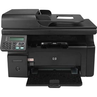 HP LaserJet Pro M1212NF Laser Multifunction Printer - Refurbished - M