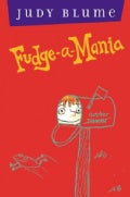 Fudge-a-mania (Hardcover)