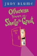 Otherwise Known As Sheila the Great (Hardcover)