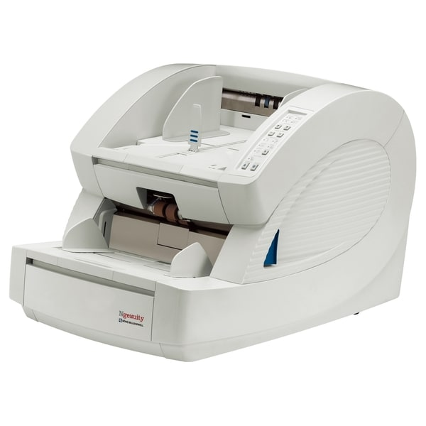 Kodak 9125 Sheetfed Scanner - 600 dpi Optical