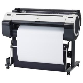 Canon imagePROGRAF iPF750 Inkjet Large Format Printer - 36