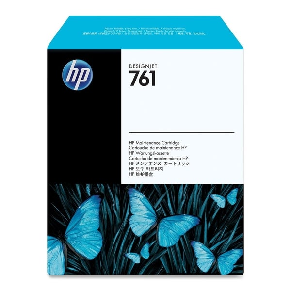 HP No. 761 Maintenance Cartridge