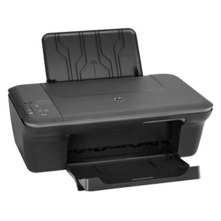 HP Deskjet 1055 J410E Inkjet Multifunction Printer - Color - Photo Pr