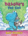 Dragon's Fat Cat (Paperback)