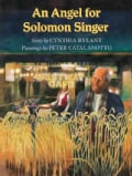 An Angel for Solomon Singer (Paperback)