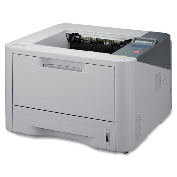 Samsung ML-3312ND Laser Printer - Monochrome - 1200 x 1200 dpi Print