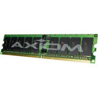 Axiom 4GB DDR3-1066 ECC RDIMM for Dell # A3116520, A3583829, A3597109