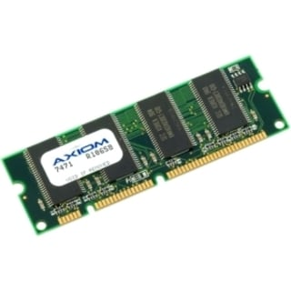 Axiom AXCS-1900-512D 512MB DDR2 SDRAM Memory Module