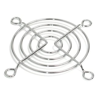 StarTech.com 6cm Wire Fan Guard for Case or Cooling Fans