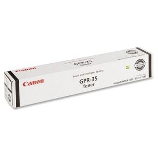 Canon GPR-35 Toner Cartridge - Black
