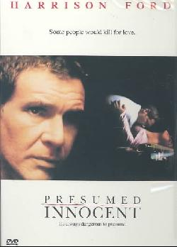 Presumed Innocent (DVD)