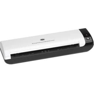 HP Scanjet 1000 Sheetfed Scanner - 600 dpi Optical