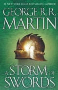 A Storm of Swords (Hardcover)