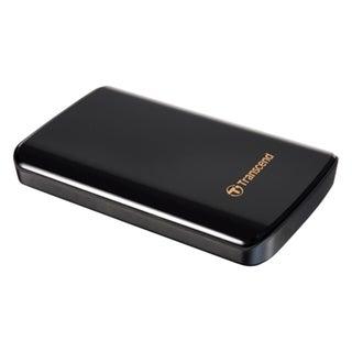 "Transcend StoreJet 25D3 500 GB 2.5"" External Hard Drive"