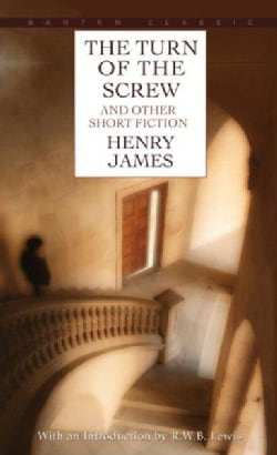 Turn of the Screw and Other Short Fiction (Paperback)