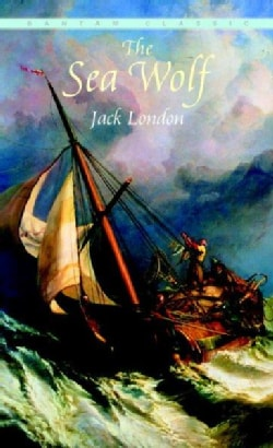 The Sea Wolf (Paperback)