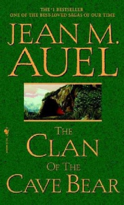 The Clan of the Cave Bear (Paperback)