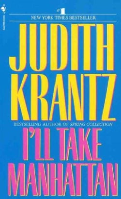 I'll Take Manhattan (Paperback)