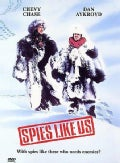 Spies Like US (DVD)