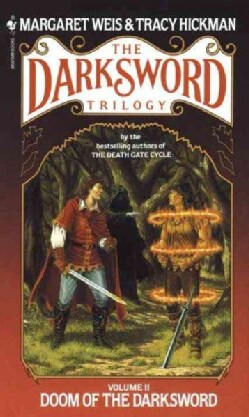 Doom of the Darksword (Paperback)