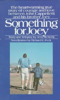 Something for Joey (Paperback)