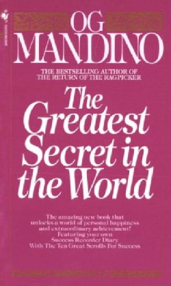 The Greatest Secret in the World (Paperback)