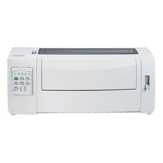 Lexmark Forms Printer 2500 2590N+ Dot Matrix Printer - Monochrome