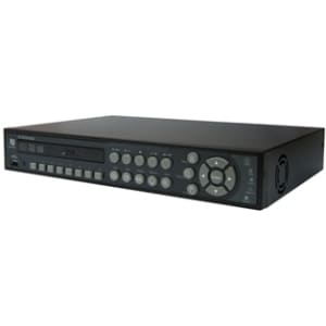 EverFocus ECOR H.264 ECOR264-4D2 1 Disc(s) 4 Channel Professional Vid
