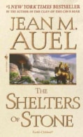 The Shelters of Stone: Earth's Children (Paperback)