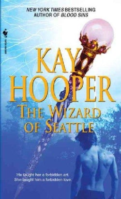 The Wizard of Seattle (Paperback)