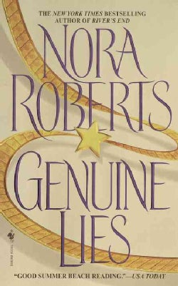 Genuine Lies (Paperback)