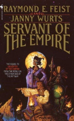 Servant of the Empire (Paperback)