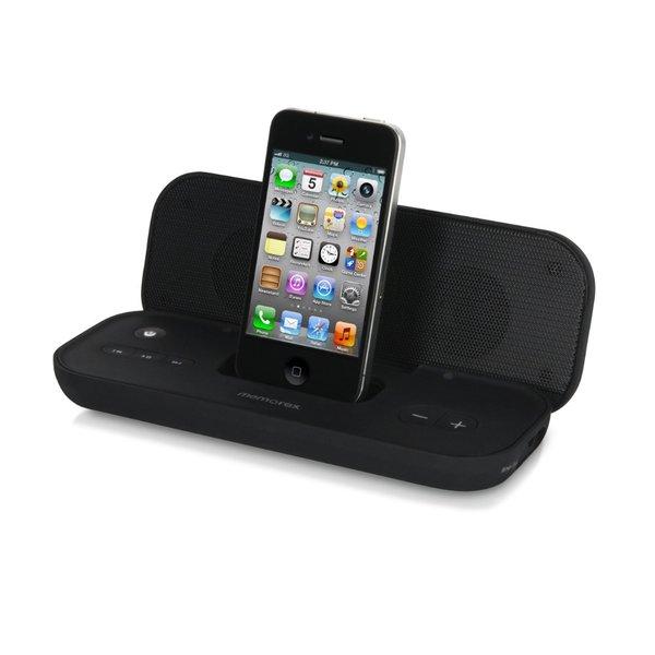 Memorex MA3122 Speaker System - Black