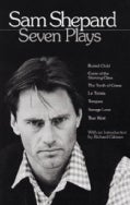 Sam Shepard: Seven Plays (Paperback)