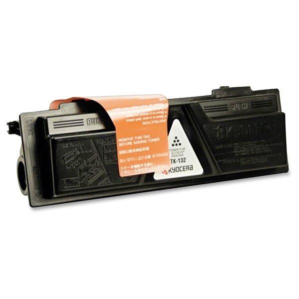 Kyocera TK-132 Toner Cartridge - Black