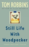 Still Life With Woodpecker (Paperback)