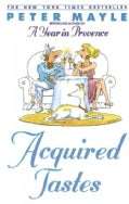 Acquired Tastes (Paperback)