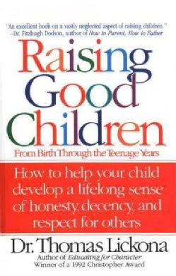 Raising Good Children (Paperback)