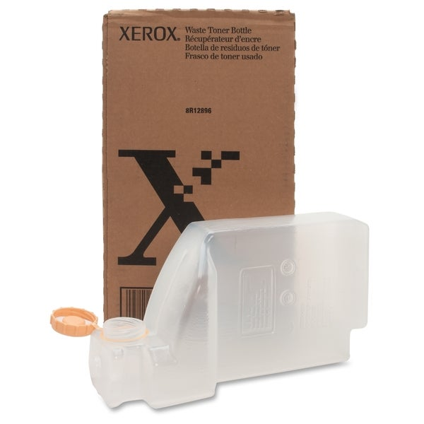Xerox Waste Toner Bottle