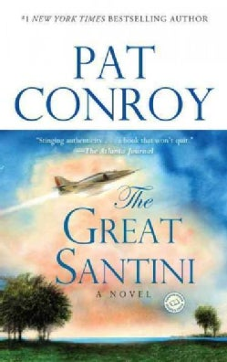The Great Santini (Paperback)