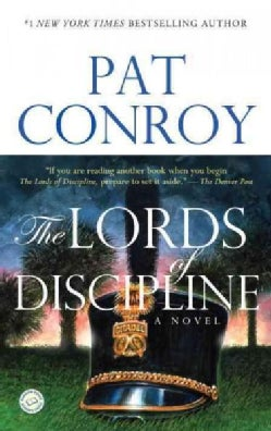 The Lords of Discipline (Paperback)