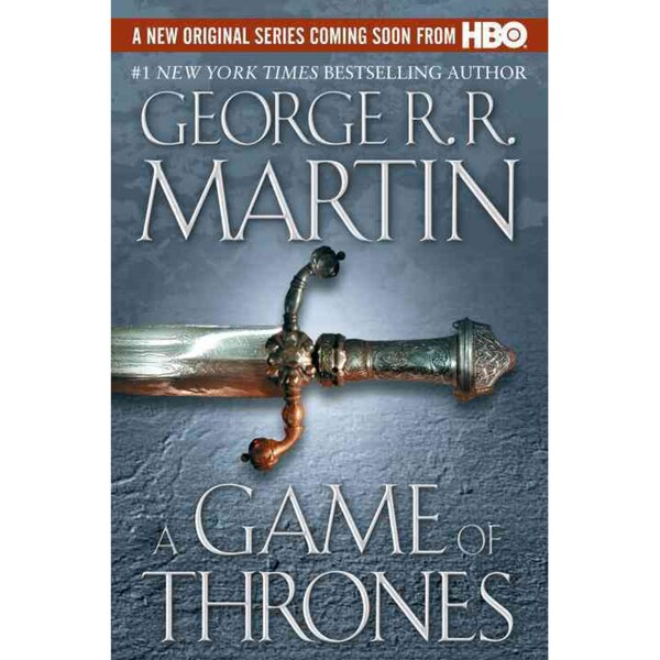 A Game of Thrones (Paperback)