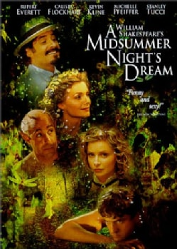 Midsummer Nights Dream (DVD)