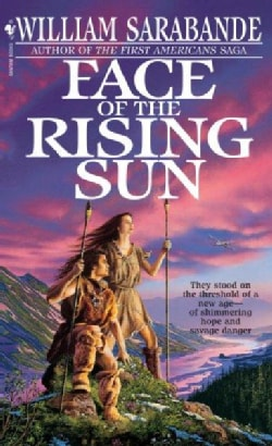 Face of the Rising Sun (Paperback)