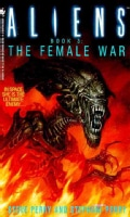 The Female War (Paperback)