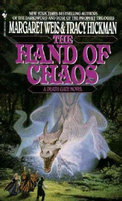 The Hand of Chaos (Paperback)