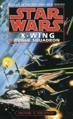 Rogue Squadron (Paperback)