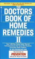 The Doctors Book of Home Remedies II (Paperback)